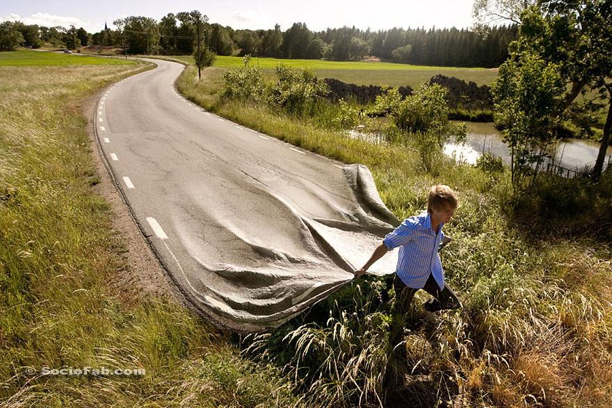 RoadStretch - SocioFab