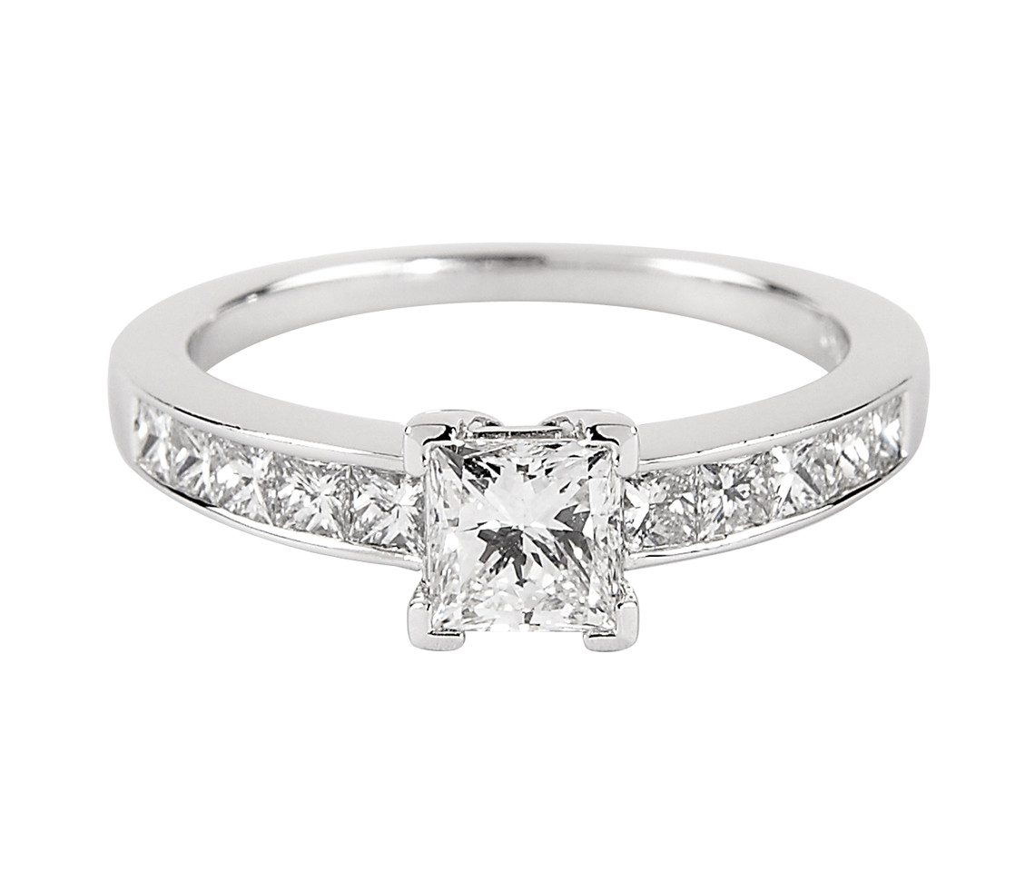 Engagement Ring Ideas!