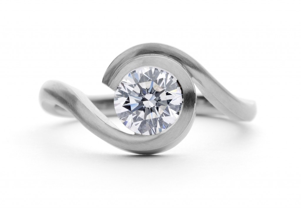 Best Design For Diamond Ring
