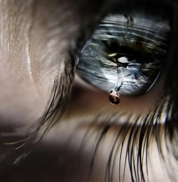 I dont cry - SocioFab
