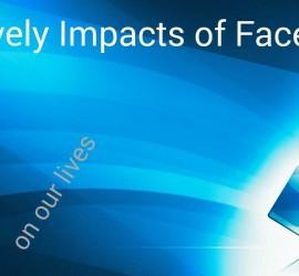 10 FaceBook Impacts