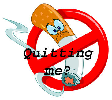 SocioFab - Obstacles in quitting smoke