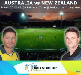 SocioFab - Aus defends reign against NZ