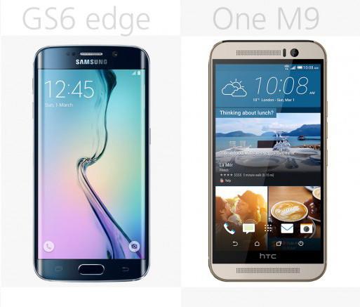 SocioFab - S6 Edge & One M9