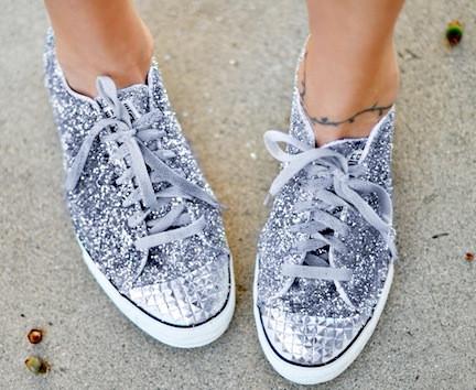 sneaker makeover 1