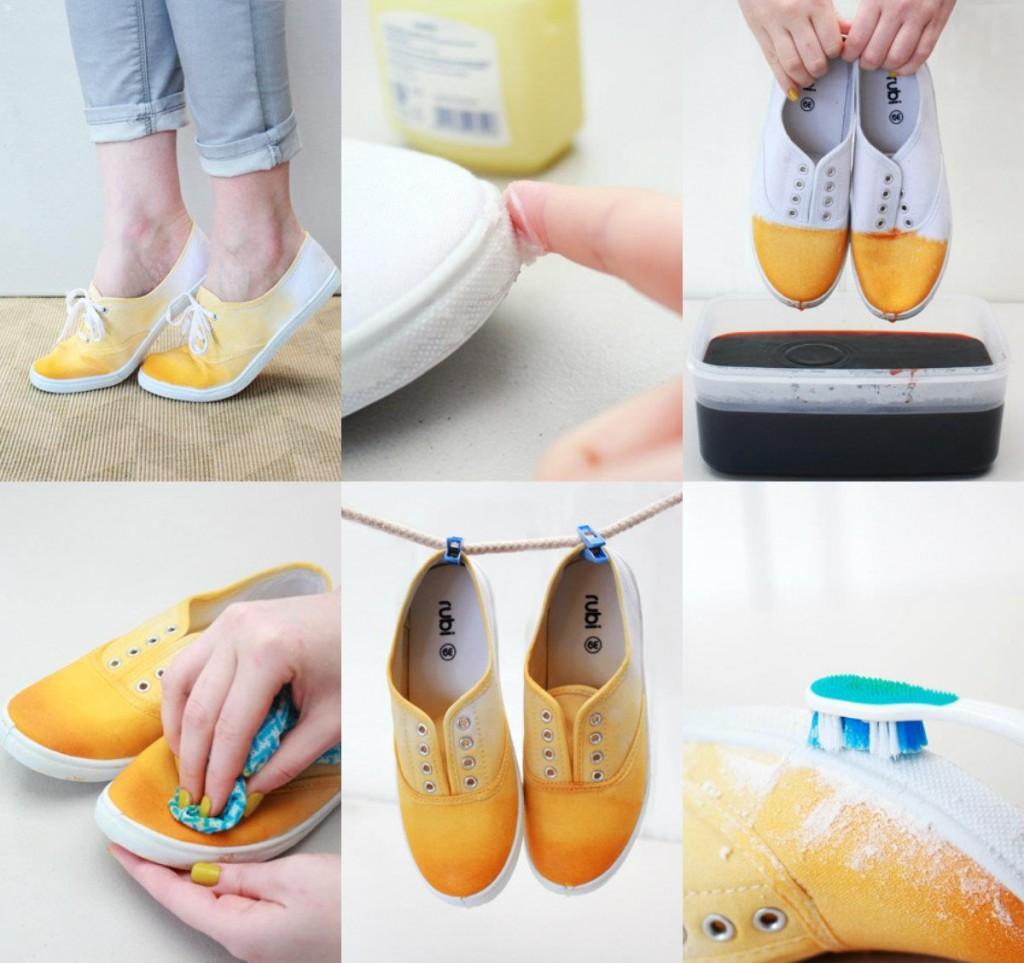 sneaker makeover 6