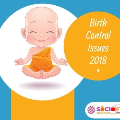 Birth Control Controversy 2018 - SocioFab.com