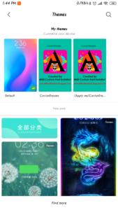 Xiaomi MIUI 10 New Free Font MIUI Custom Font Installer using THEMES